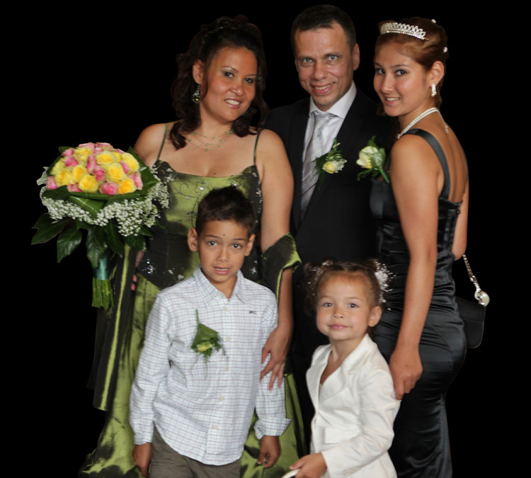 Familie Schuurhof